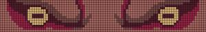Alpha pattern #52907