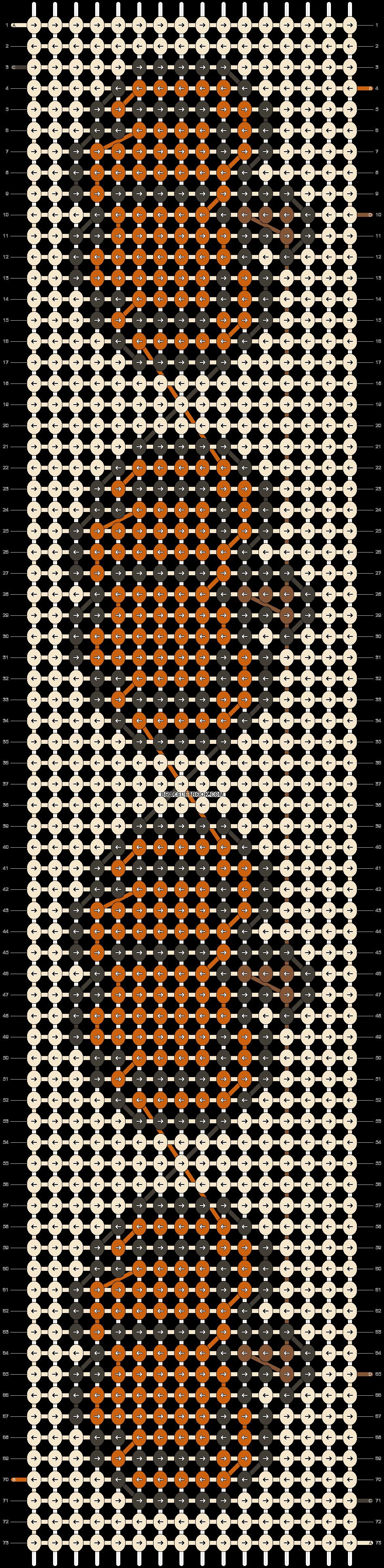 Alpha pattern #52913 pattern