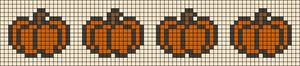 Alpha pattern #52913