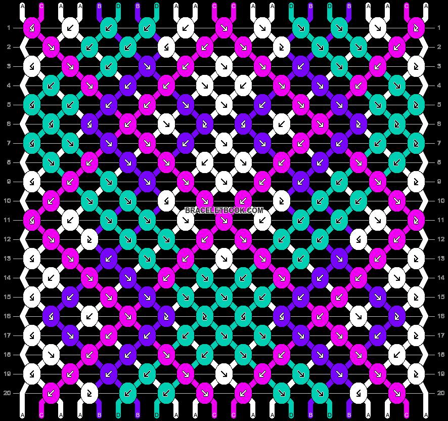 Normal pattern #52915 pattern