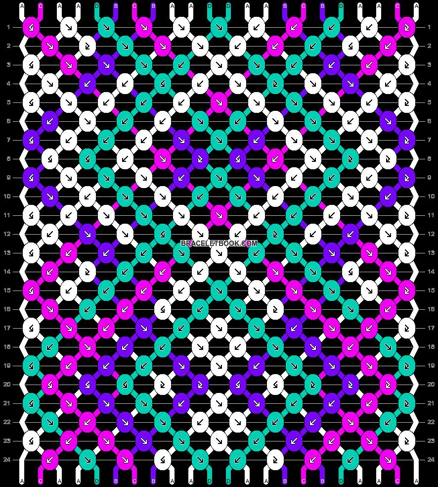 Normal pattern #52916 pattern