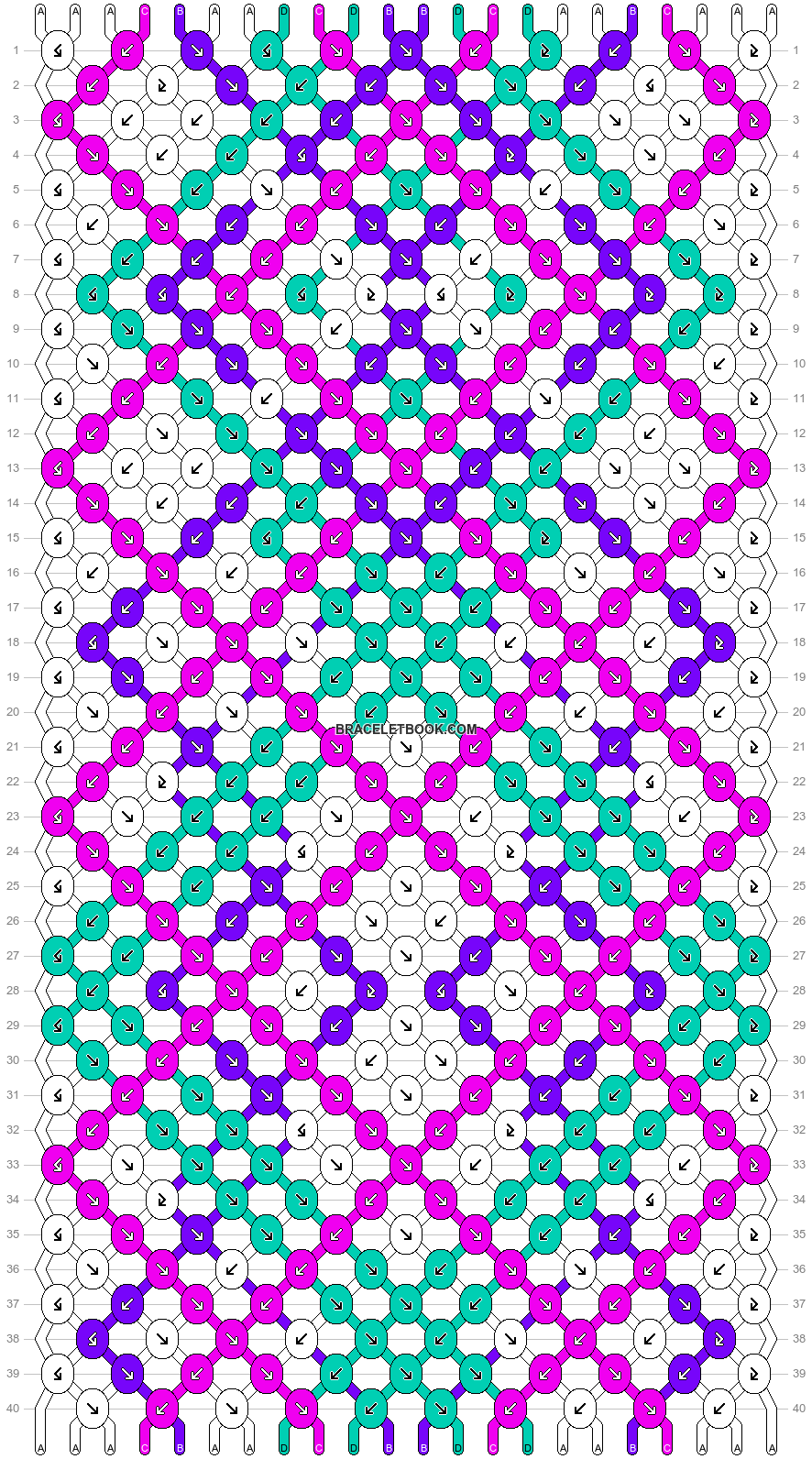 Normal pattern #52917 pattern