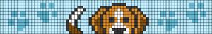Alpha pattern #52926