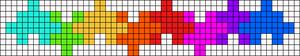 Alpha pattern #52931