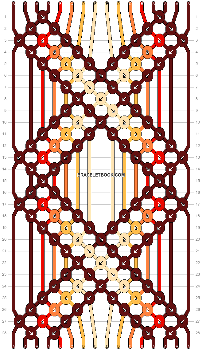 Normal pattern #52947 pattern