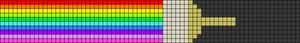 Alpha pattern #52961