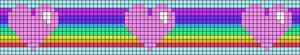 Alpha pattern #52967