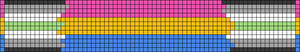 Alpha pattern #52969