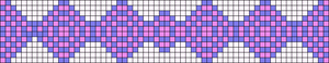 Alpha pattern #52979