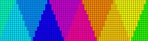 Alpha pattern #52981