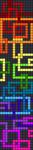 Alpha pattern #52983