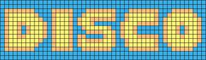 Alpha pattern #53008