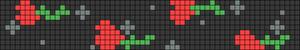 Alpha pattern #53021