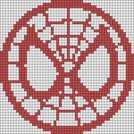 Alpha pattern #53056