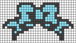Alpha pattern #53057