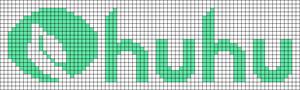Alpha pattern #53059