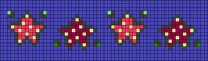 Alpha pattern #53070
