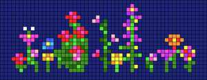 Alpha pattern #53071