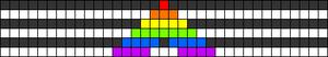 Alpha pattern #53085