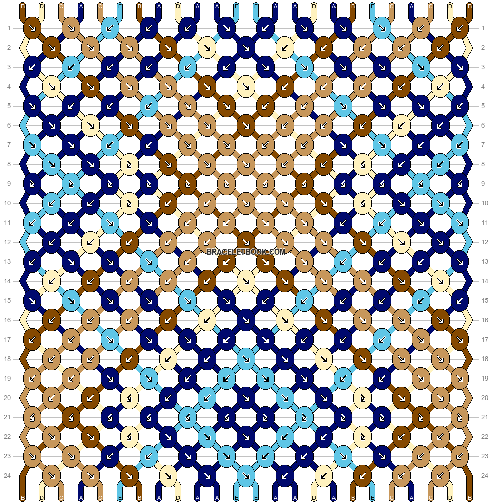 Normal pattern #53089 pattern