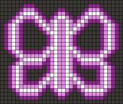 Alpha pattern #53102