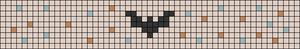 Alpha pattern #53103
