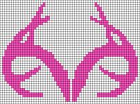 Alpha pattern #53130
