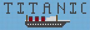 Alpha pattern #53131