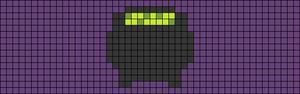 Alpha pattern #53140