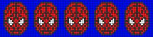 Alpha pattern #53144
