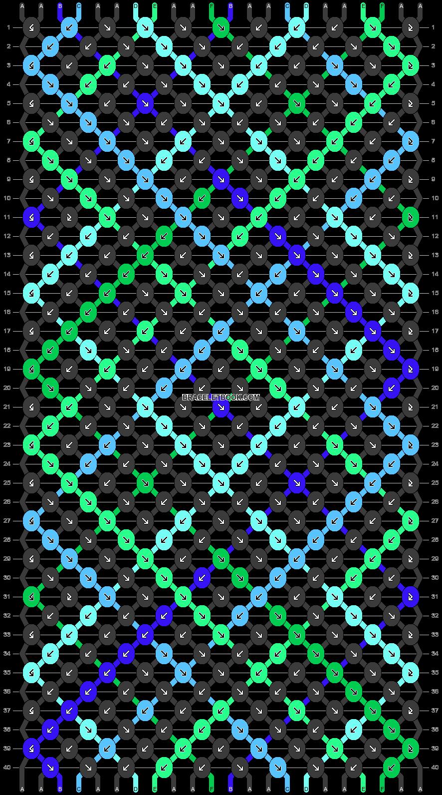 Normal pattern #53150 pattern