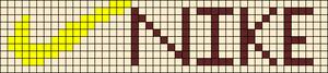 Alpha pattern #53159