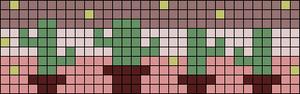 Alpha pattern #53160