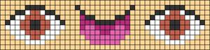 Alpha pattern #53164