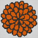 Alpha pattern #53169