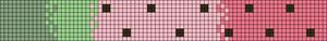 Alpha pattern #53176