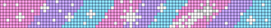 Alpha pattern #53178