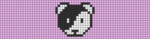 Alpha pattern #53211