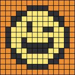 Alpha pattern #53225