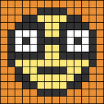 Alpha pattern #53226