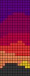 Alpha pattern #53230