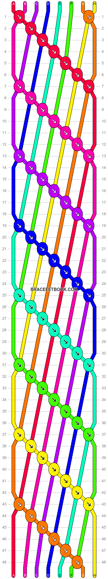 Normal pattern #53244 pattern