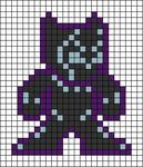Alpha pattern #53247