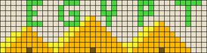 Alpha pattern #53254