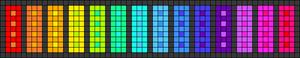Alpha pattern #53257