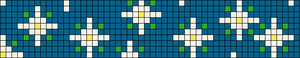 Alpha pattern #53259