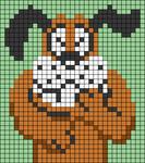 Alpha pattern #53262