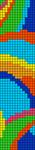 Alpha pattern #53266