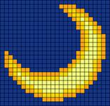 Alpha pattern #53274