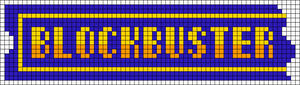 Alpha pattern #53297